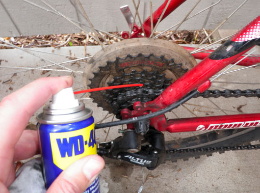 5 Tips To Make Your Bike Winter Ready!