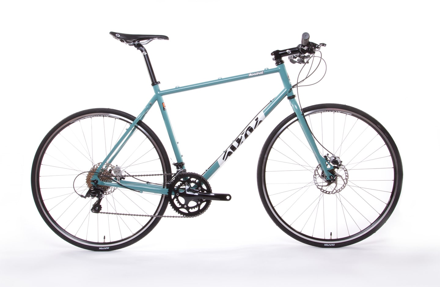 Entry Level Road Bike Guide