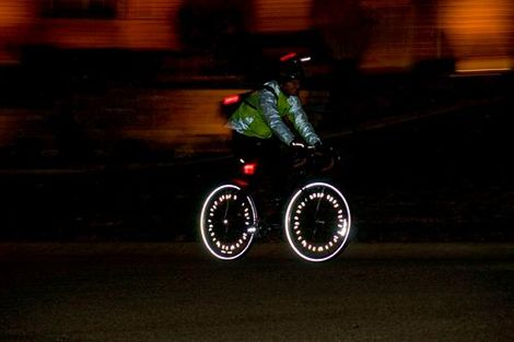 5 Essential Tips For Safe Night Cycling