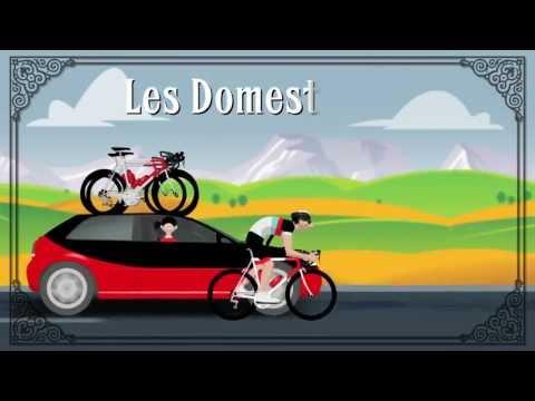 The Tour de France EXPLAINED!