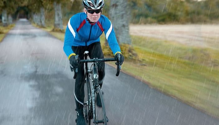 Freeze! The Cyclist's Guide For Winter Warmth Is Here!