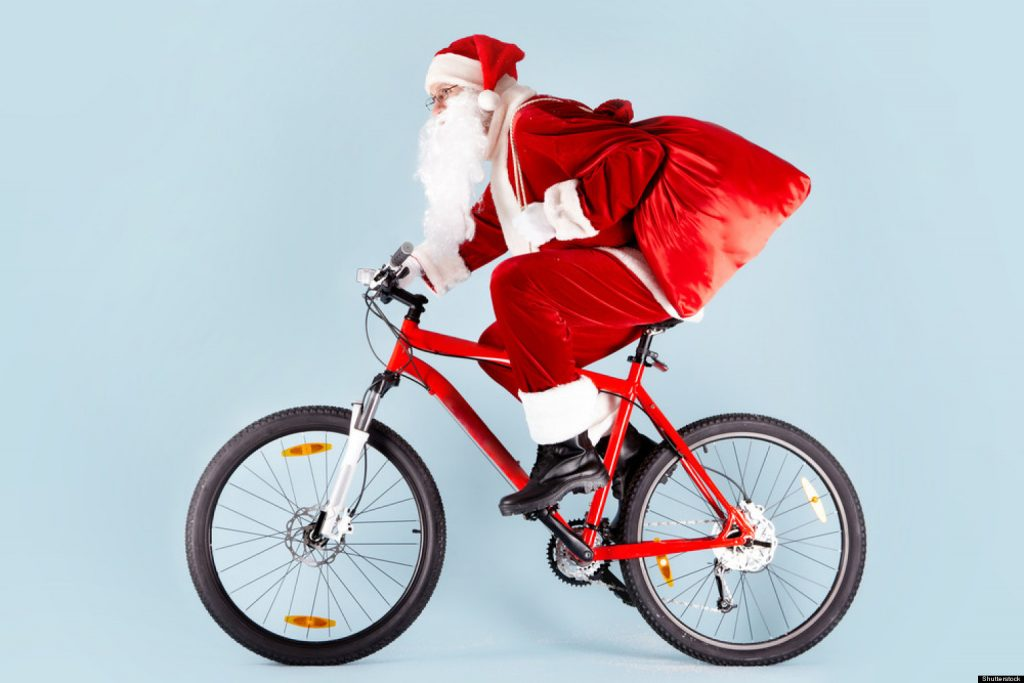 Pedal Your Wares: 10 Gift Ideas For Cyclists!