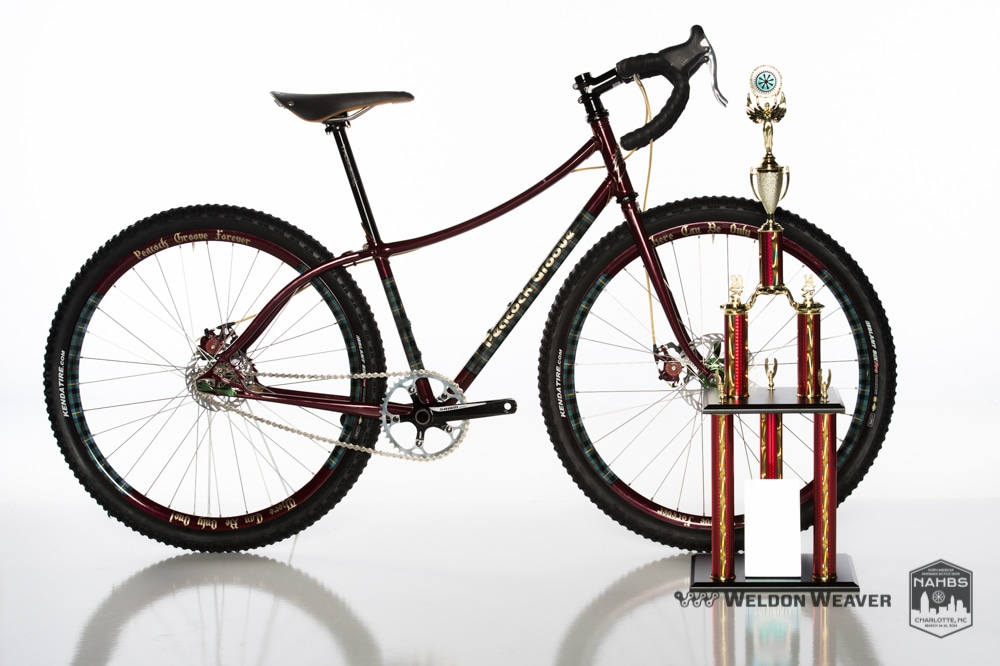 The Best Bespoke Bicycles Of 2014: A Retrospective