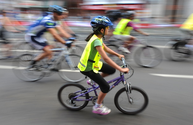How Can We Encourage More Young People To Cycle?