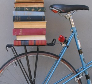 Rider's Reads: 5 Must-Read Cycling Books!